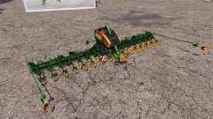 AMAZONE EDX 6000-2C advanced
