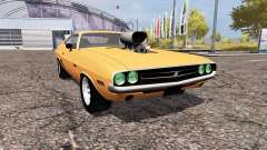 Dodge Challenger 426 Hemi