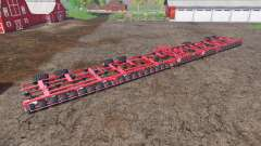 HORSCH Tiger XXXL for Farming Simulator 2015