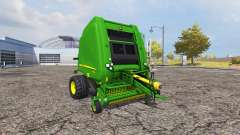 John Deere 864 Premium for Farming Simulator 2013