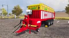 POTTINGER Jumbo 10000 Powermatic v2.0 for Farming Simulator 2013