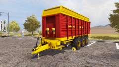 Schuitemaker Rapide 3000 v1.2 for Farming Simulator 2013
