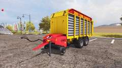 Veenhuis Combi 2000 for Farming Simulator 2013