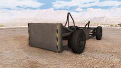 Nardelli crash test cart v1.02 for BeamNG Drive