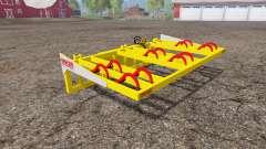 Meijer Rambo 3 v1.2 for Farming Simulator 2015