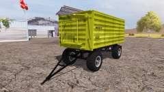 Conow HW 80 v2.0 for Farming Simulator 2013