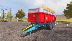 Lair SP v2.0 for Farming Simulator 2013