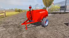 Bisego fuel tank for Farming Simulator 2013