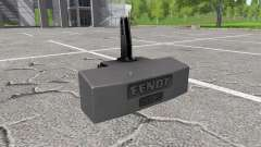 Weight Fendt v1.1