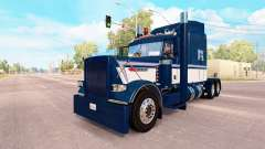 Fitzgerald skin for the truck Peterbilt 389