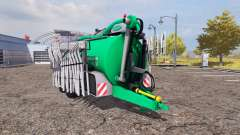 Samson PGV 20 v2.0 for Farming Simulator 2013