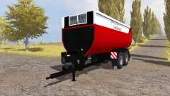 Thalhammer ASW 22 v2.0 for Farming Simulator 2013
