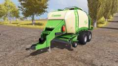 Krone BiG Pack 1290 HDP (XC) for Farming Simulator 2013