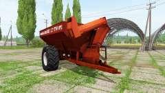 Don 20 for Farming Simulator 2017
