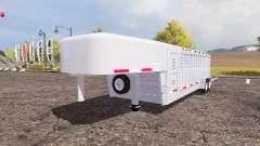 Wilson Ranch Hand for Farming Simulator 2013