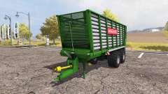 BERGMANN HTW 45 v0.92 for Farming Simulator 2013