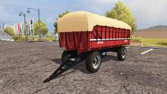 Triton TR 690 for Farming Simulator 2013