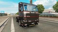 Scania 143M 500 v3.3 for Euro Truck Simulator 2