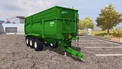 Krampe Big Body 900 S multifruit v1.2 for Farming Simulator 2013