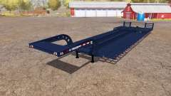 Trailtech CT3200 for Farming Simulator 2013