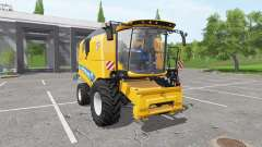 New Holland TC5.80
