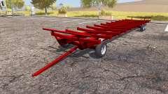 JBM Round Bale for Farming Simulator 2013