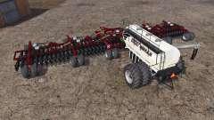 Bourgault 3320-86 PHD Paralink for Farming Simulator 2015