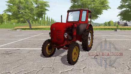 Famulus RS 14-36 v3.5 for Farming Simulator 2017