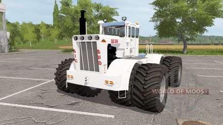 Big Bud K-T 450 v1.1.1 for Farming Simulator 2017