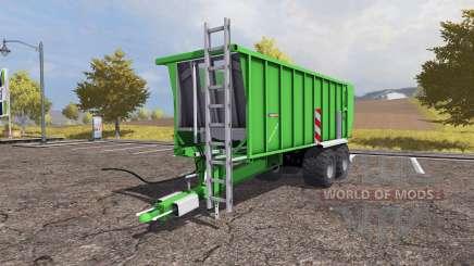 Demmler TSM 2070 L for Farming Simulator 2013
