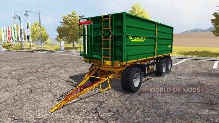 Fuhrmann FF multifruit v2.1 for Farming Simulator 2013