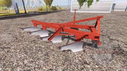 PLN 4-35 for Farming Simulator 2013