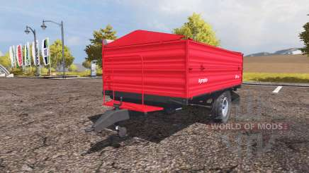 Agrogep AP 500 for Farming Simulator 2013