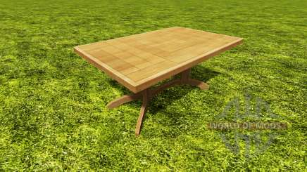 Cafe table for Farming Simulator 2015