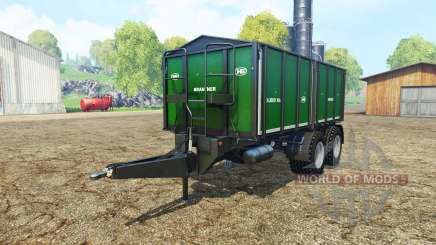 BRANTNER TA 20051-2 XXL Multiplex for Farming Simulator 2015