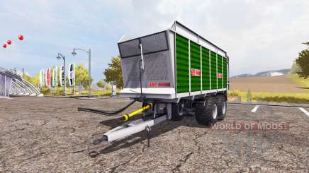 BRIRI Silo-Trans 45 v1.1 for Farming Simulator 2013