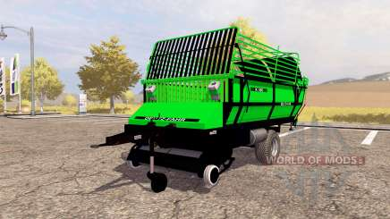 Deutz-Fahr K550 for Farming Simulator 2013