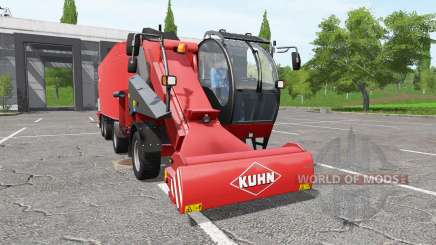 Kuhn SPV Confort 12 XXL for Farming Simulator 2017