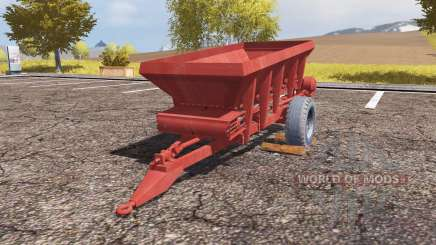 RCW 3 v2.0 for Farming Simulator 2013