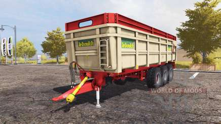 LeBoulch Gold XXL 72D26 v1.1 for Farming Simulator 2013