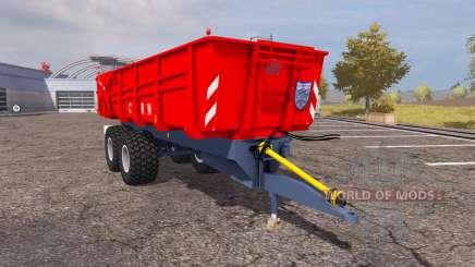 Corne CHBB for Farming Simulator 2013