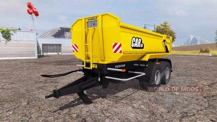 Peecon Cargo 320-160 for Farming Simulator 2013