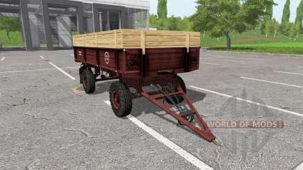 PTS 4 v3.1 for Farming Simulator 2017
