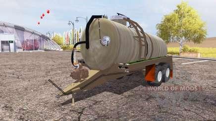 Fortschritt HTS 100.27 v2.2 for Farming Simulator 2013