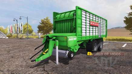 BERGMANN Shuttle 900 K v3.1 for Farming Simulator 2013