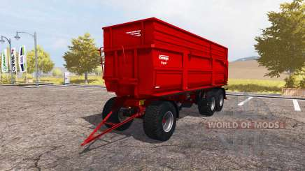 Krampe DA 34 v1.2 for Farming Simulator 2013