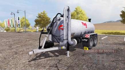 Fliegl VFW for Farming Simulator 2013