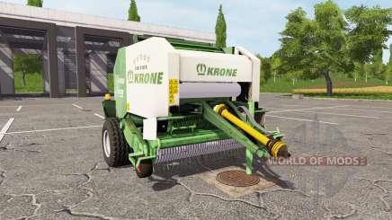 Krone VarioPack 1500 MultiCut for Farming Simulator 2017