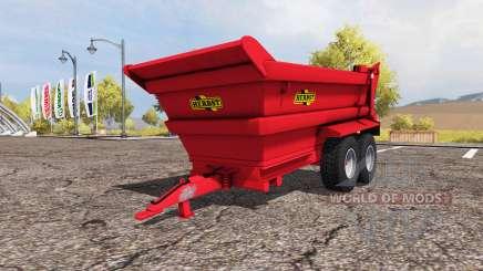 HERBST 14T for Farming Simulator 2013