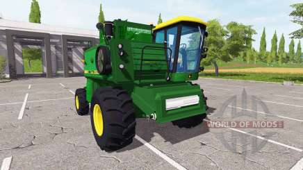 John Deere 8820 Turbo for Farming Simulator 2017